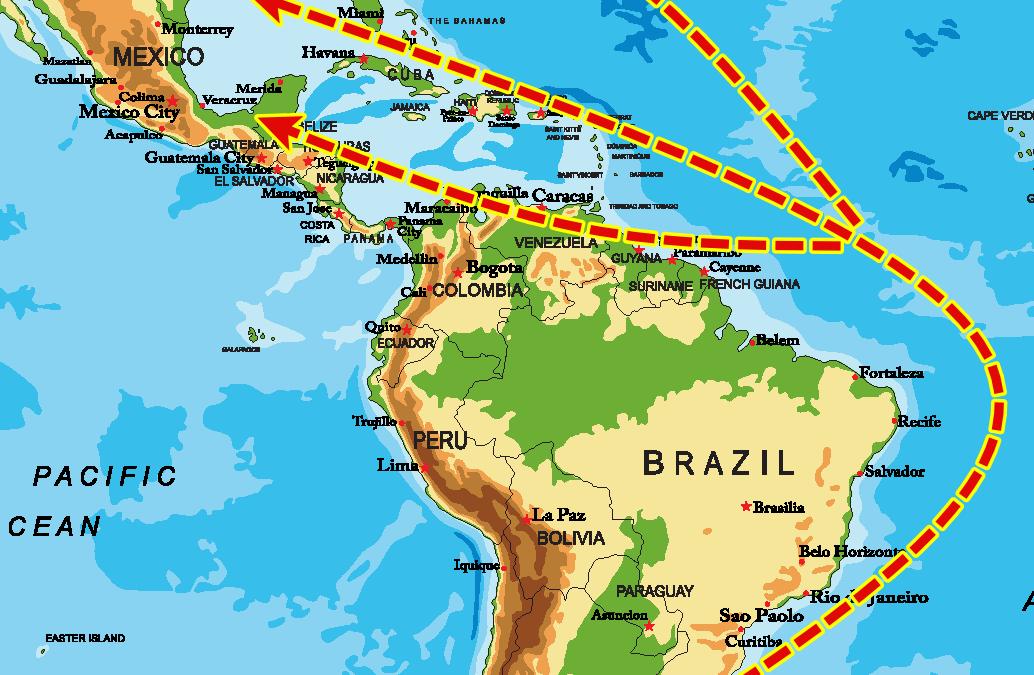 Du möchtest Reisen, dein Reisemobil steht aber noch in Südamerika im Lockdown ???Wir machen es möglich !!!